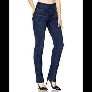 SPANX Signature Waist Slim Boot Jeans, NWOT, 31
